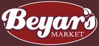 Beyar's Market Logo